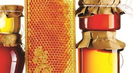 Mat ong bao ve suc khoe va sac dep trong mua dong - Anh 1