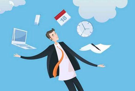 7 loi khuyen de thanh cong khi lam freelance - Anh 1