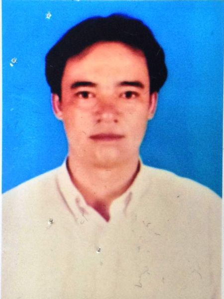 Truy tim nghi can vu cau cuu Bo truong Cong an qua facebook - Anh 1