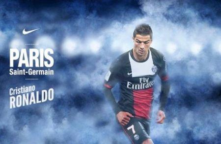 PSG dung luong khung du Ronaldo - Anh 1