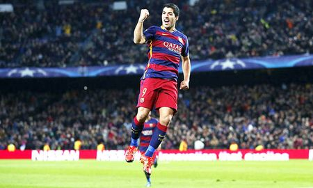 Costa xau hon vi Mourinho, Suarez 'ngoan' hon nho Barca - Anh 1