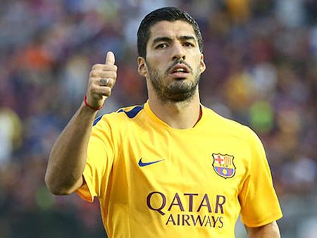 Costa xau hon vi Mourinho, Suarez 'ngoan' hon nho Barca - Anh 2