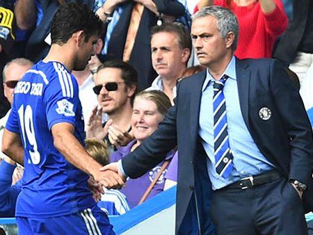 Costa xau hon vi Mourinho, Suarez 'ngoan' hon nho Barca - Anh 3