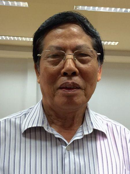 Nha tho Nguyen Vu Tiem: Tuoi ngoai 70 hoc lai nhung dieu chua thuoc - Anh 1