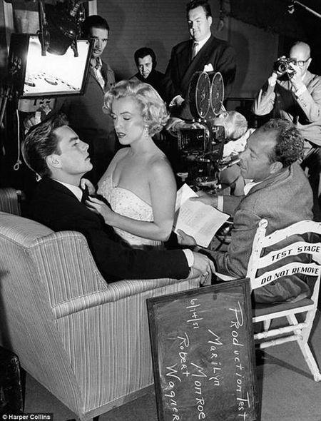 Ngam loat anh doi thuong sieu hiem cua Marilyn Monroe - Anh 3