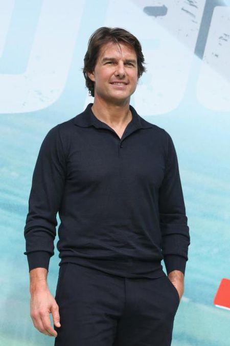 Tom Cruise khong gap con gai suot 800 ngay vi van de ton giao? - Anh 2