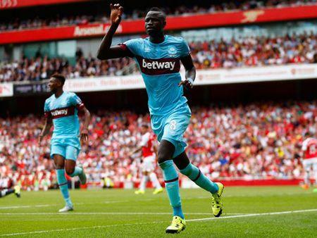 10 tien ve Wenger nen mang ve Arsenal trong thang Mot toi - Anh 10
