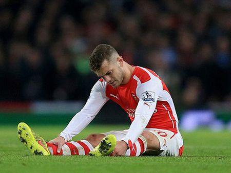 10 tien ve Wenger nen mang ve Arsenal trong thang Mot toi - Anh 2