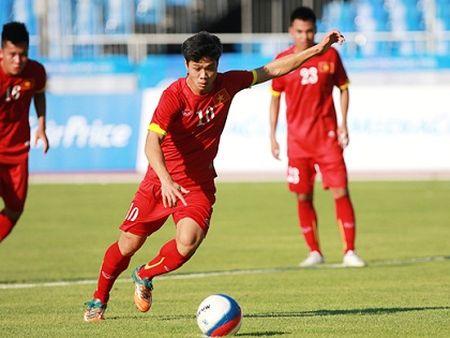 HLV HAGL 'khich bac' dong nghiep ben phia U21 Viet Nam - Anh 3