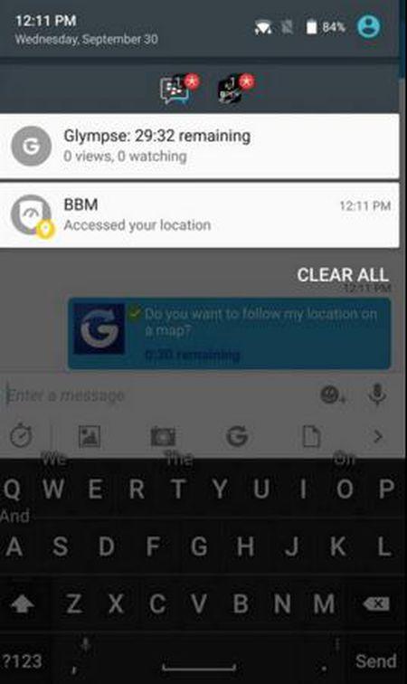 Ung dung an ninh DTEK cua BlackBerry Priv nhan ban cap nhat - Anh 4