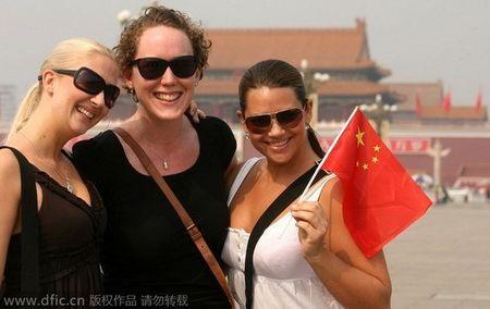 6 diem khac biet ve van hoa giua My va Trung Quoc - Anh 1