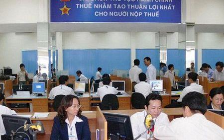 TP HCM ap dung nhieu bien phap de thu 7.000 ty dong no thue - Anh 1