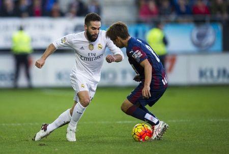 Real Madrid tan hoang tuyen phong ngu - Anh 1