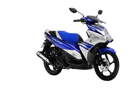 Yamaha Nouvo FI phien ban 2016 co gi moi? - Anh 8