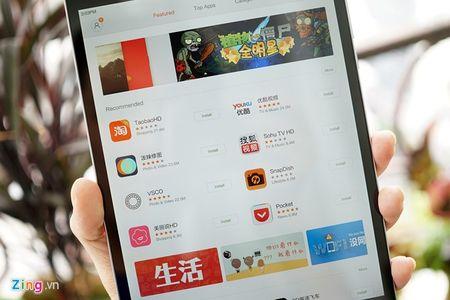 Tablet giong iPad Mini, dung USB-C, gia 4,2 trieu ve VN - Anh 10