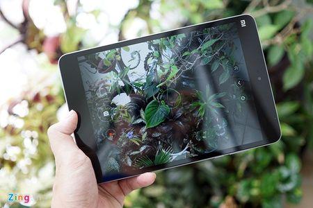 Tablet giong iPad Mini, dung USB-C, gia 4,2 trieu ve VN - Anh 13
