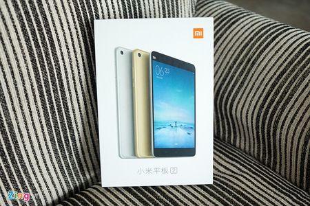 Tablet giong iPad Mini, dung USB-C, gia 4,2 trieu ve VN - Anh 1