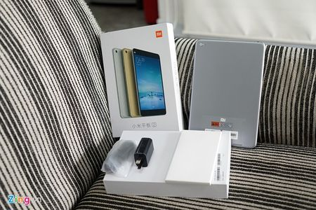 Tablet giong iPad Mini, dung USB-C, gia 4,2 trieu ve VN - Anh 2