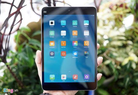 Tablet giong iPad Mini, dung USB-C, gia 4,2 trieu ve VN - Anh 3