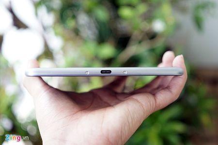 Tablet giong iPad Mini, dung USB-C, gia 4,2 trieu ve VN - Anh 6