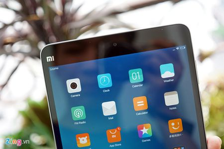 Tablet giong iPad Mini, dung USB-C, gia 4,2 trieu ve VN - Anh 9