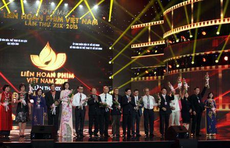 Lien hoan Phim Viet Nam 2015: Lan dau tien phim tu nhan duoc nhac den trong le khai mac - Anh 2