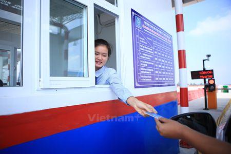 Can canh cao toc Ha Noi - Hai Phong truoc ngay thong xe toan tuyen - Anh 12