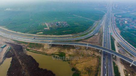 Can canh cao toc Ha Noi - Hai Phong truoc ngay thong xe toan tuyen - Anh 6