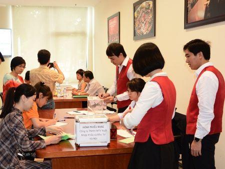 Thoai von tai doanh nghiep Nha nuoc thu ve 4.949 ty dong - Anh 1