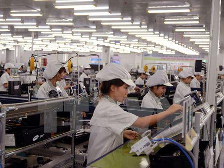 40 doanh nghiep lon cua Han Quoc ket noi giao thuong tai Viet Nam - Anh 1