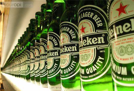 Hy Lap phat cong ty con cua Heineken vi lung doan thi truong - Anh 1