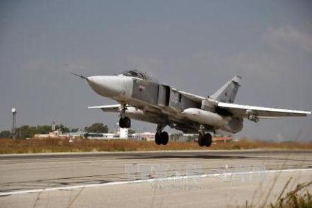 Tho Nhi Ky hay ai rinh ban Su-24 Nga? - Anh 2