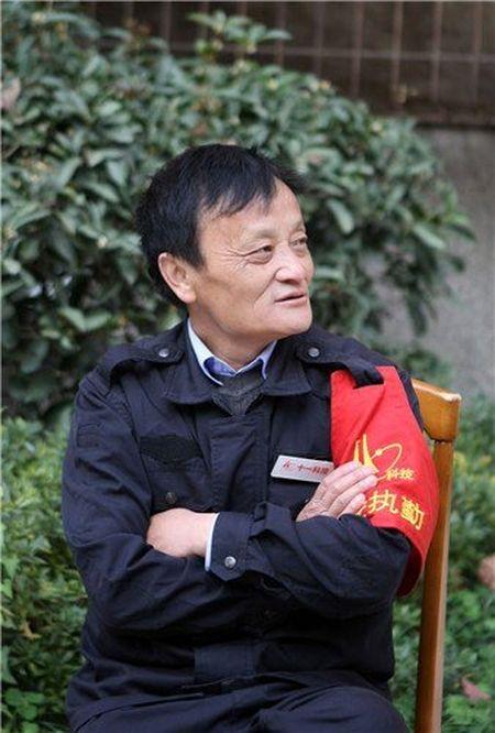 "Nhan vien bao ve ""noi nhu con"" vi giong ty phu Jack Ma - Anh 3"