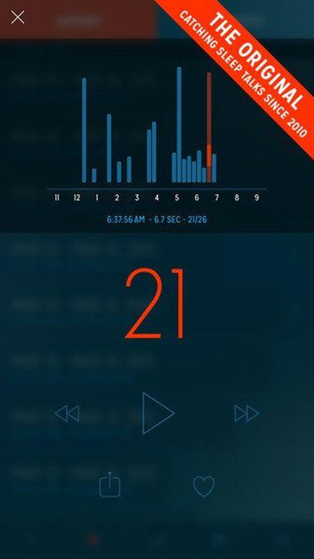 8 ung dung iOS co phi dang bieu khong cho iPhone - Anh 1