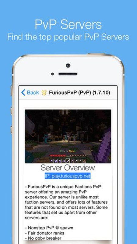 8 ung dung iOS co phi dang bieu khong cho iPhone - Anh 6