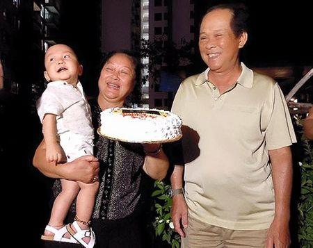 Facebook sao 2/12: Con trai Lam Truong ngay cang giong bo - Anh 3