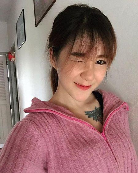 """Hot girl xam tro gay """"bao"""" vi ve dep diu hien - Anh 7"""