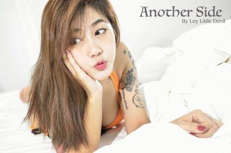 """Hot girl xam tro gay """"bao"""" vi ve dep diu hien - Anh 8"""