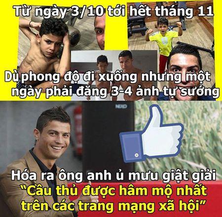ANH CHE: Xuan Truong sang Australia, Ryan Giggs 'khiep via' Van Gaal - Anh 6