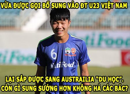 ANH CHE: Xuan Truong sang Australia, Ryan Giggs 'khiep via' Van Gaal - Anh 8