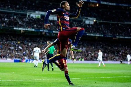 FIFA Ballon D'or chot 3 ung vien: 'Ke thach thuc moi' - Anh 1
