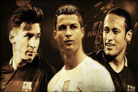 FIFA Ballon D'or chot 3 ung vien: 'Ke thach thuc moi' - Anh 2