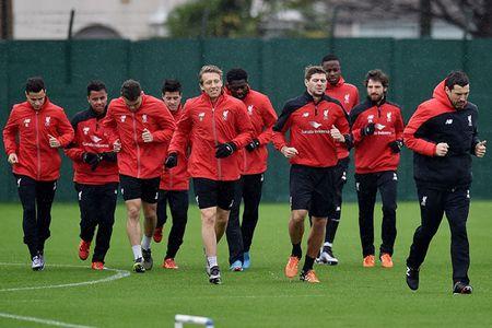 Klopp an can chi bao Gerrard truoc tran Southampton – Liverpool - Anh 1