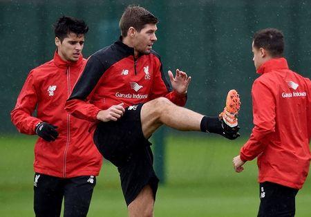 Klopp an can chi bao Gerrard truoc tran Southampton – Liverpool - Anh 2