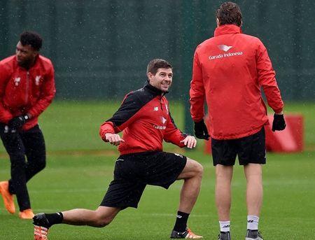 Klopp an can chi bao Gerrard truoc tran Southampton – Liverpool - Anh 3