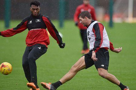 Klopp an can chi bao Gerrard truoc tran Southampton – Liverpool - Anh 4