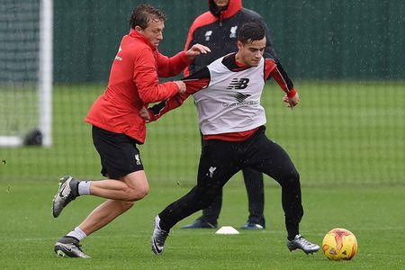 Klopp an can chi bao Gerrard truoc tran Southampton – Liverpool - Anh 7