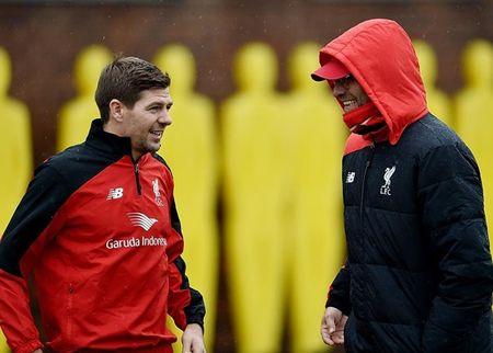 Klopp an can chi bao Gerrard truoc tran Southampton – Liverpool - Anh 9