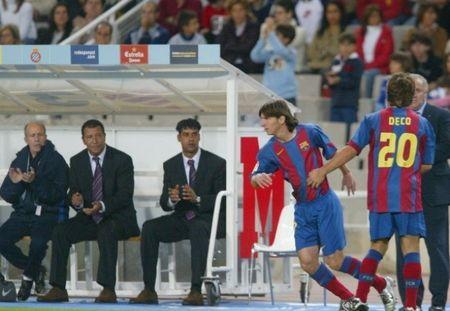 5 ky luc cua Lionel Messi se khong de bi pha trong tuong lai gan - Anh 1