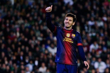 5 ky luc cua Lionel Messi se khong de bi pha trong tuong lai gan - Anh 3